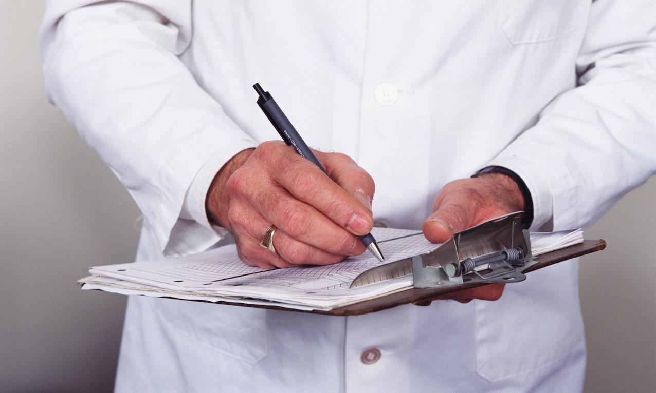 Судебно-медицинская экспертиза при ДТП