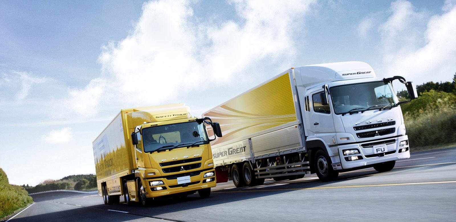 Разрешение на международные перевозки грузов