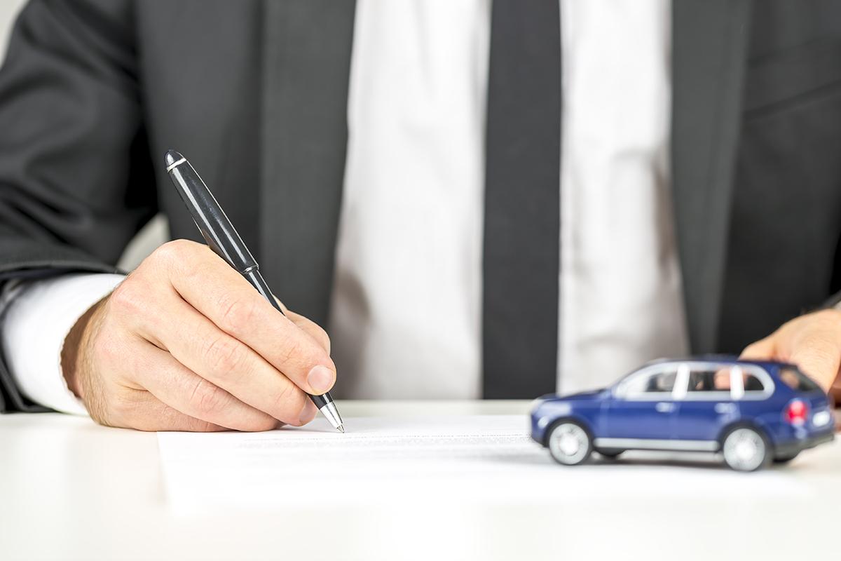 Навязывание страховки при получении кредита