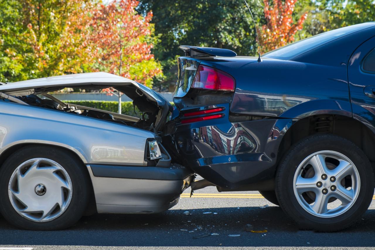 Как страховая компания оценивает ущерб после ДТП
