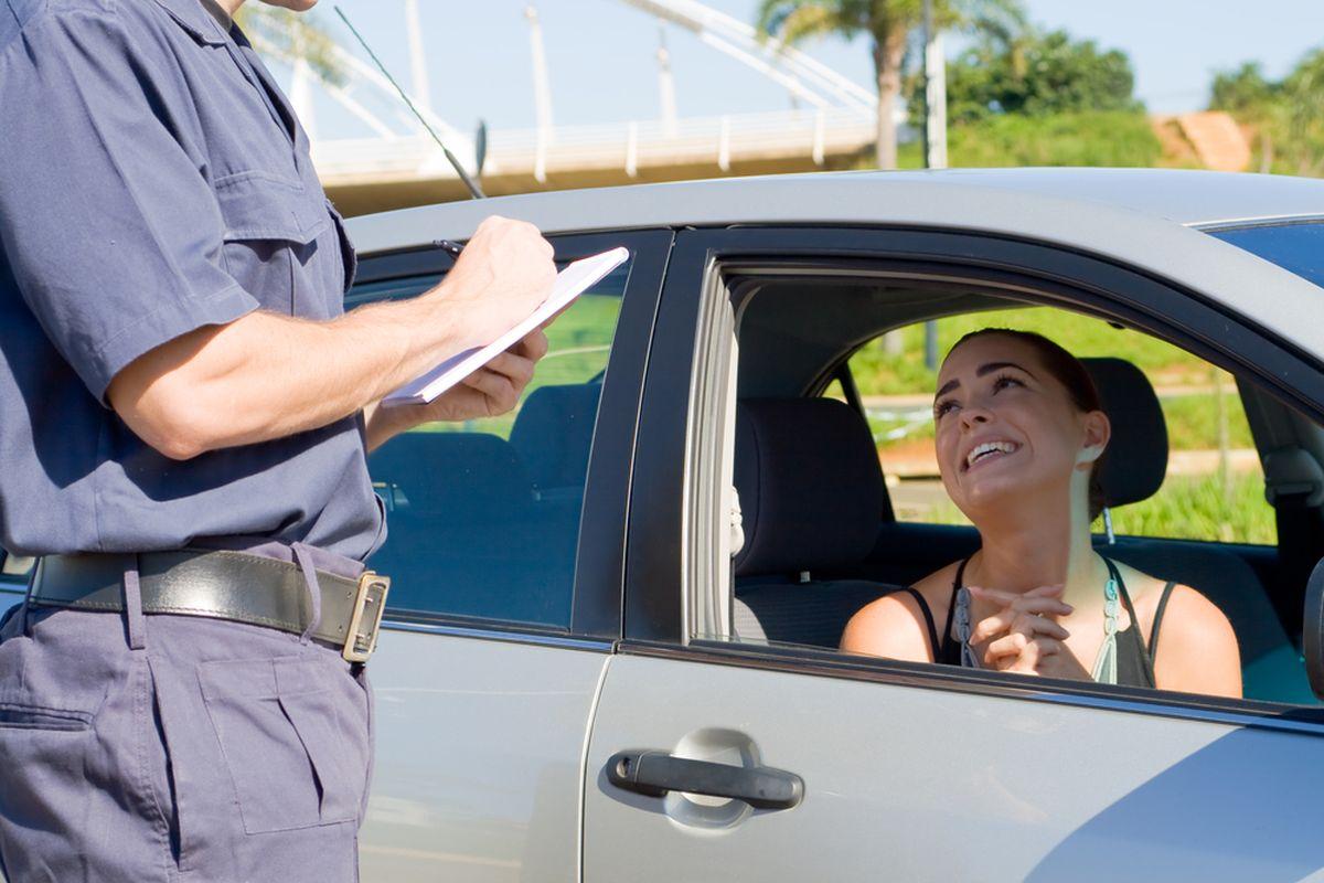 Размер штрафа за езду без водительских прав в 2019 году