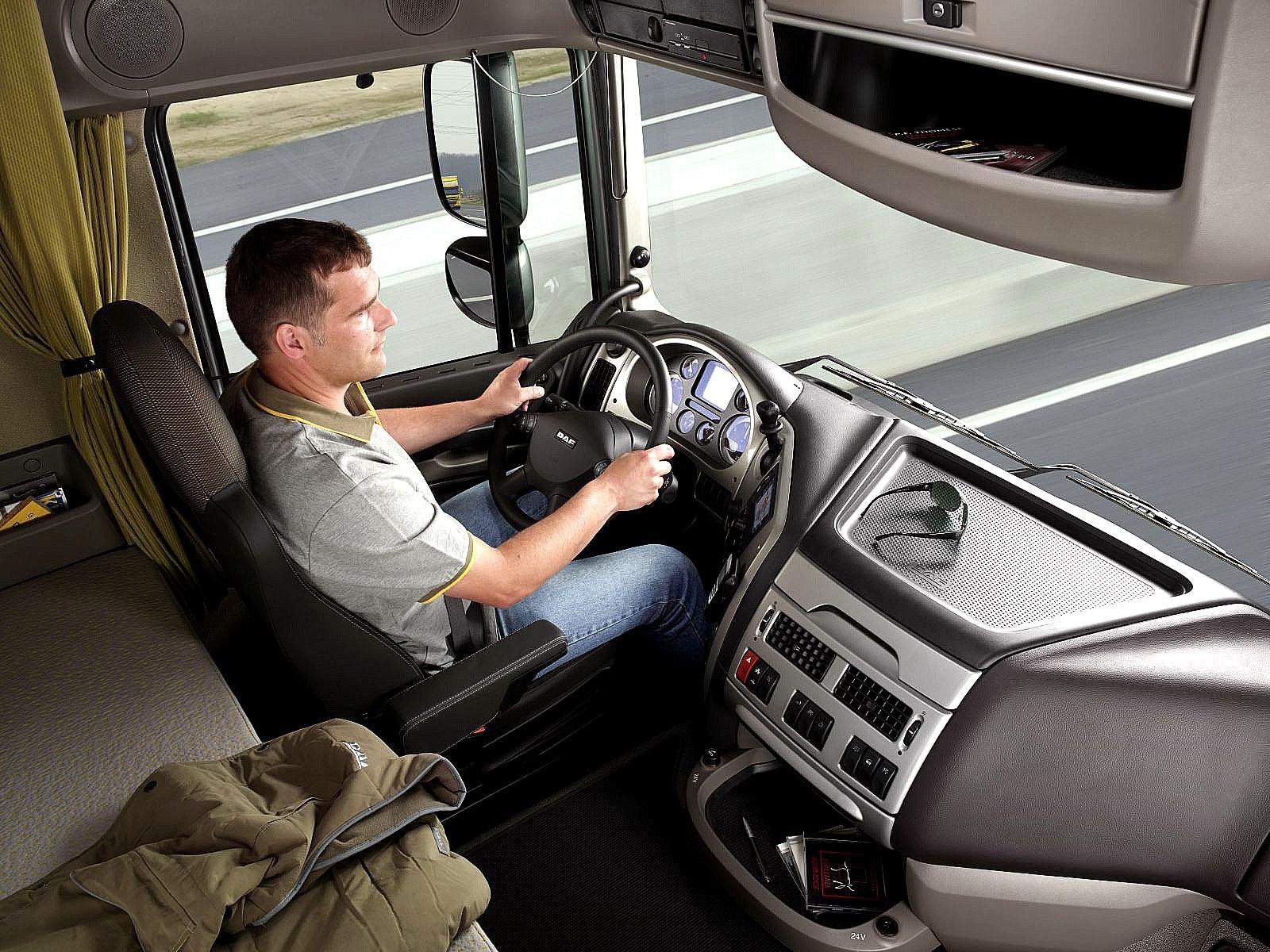 Договор материальной ответственности водителя
