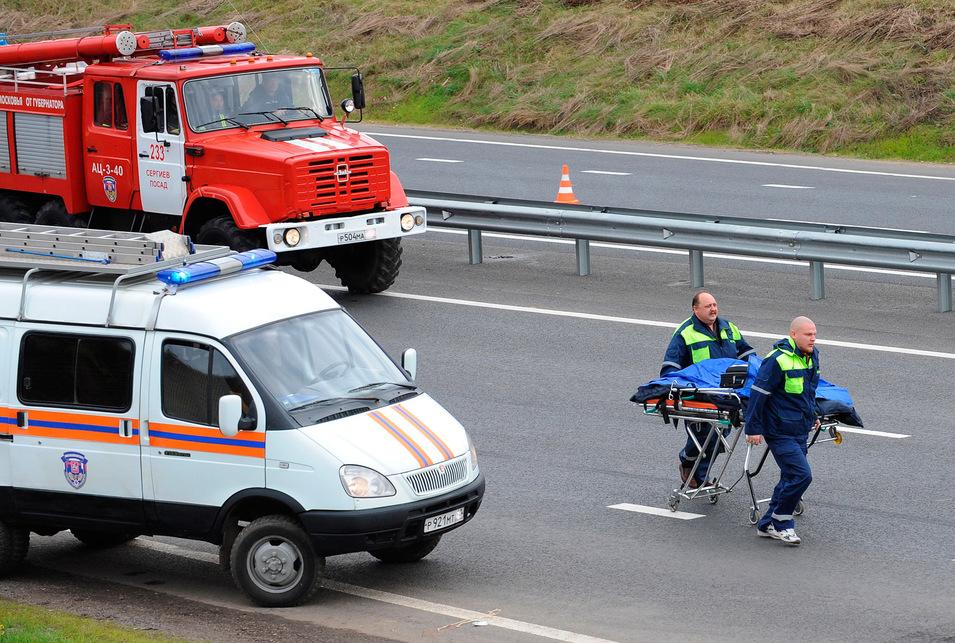 Какая ответственность за ДТП с пострадавшими
