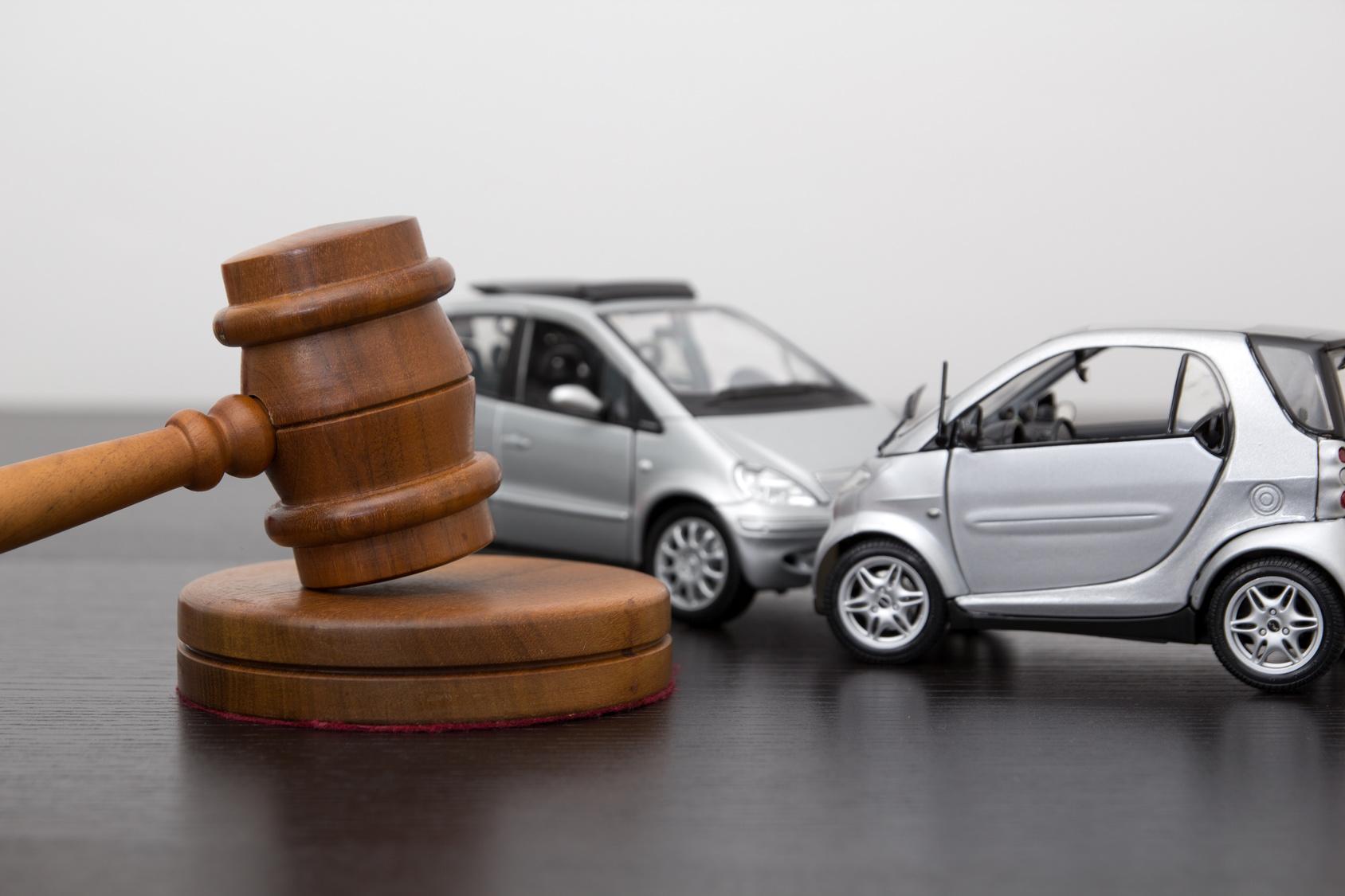 Как оспорить и обжаловать вину в ДТП в суде