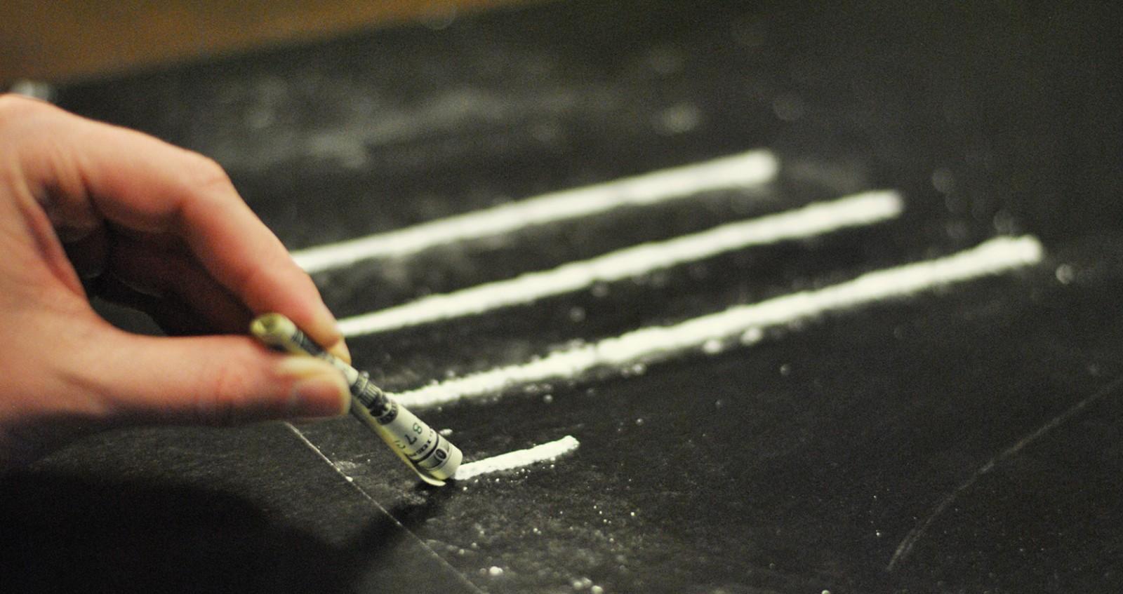 Хранение наркотиков и ответственность по УК РФ