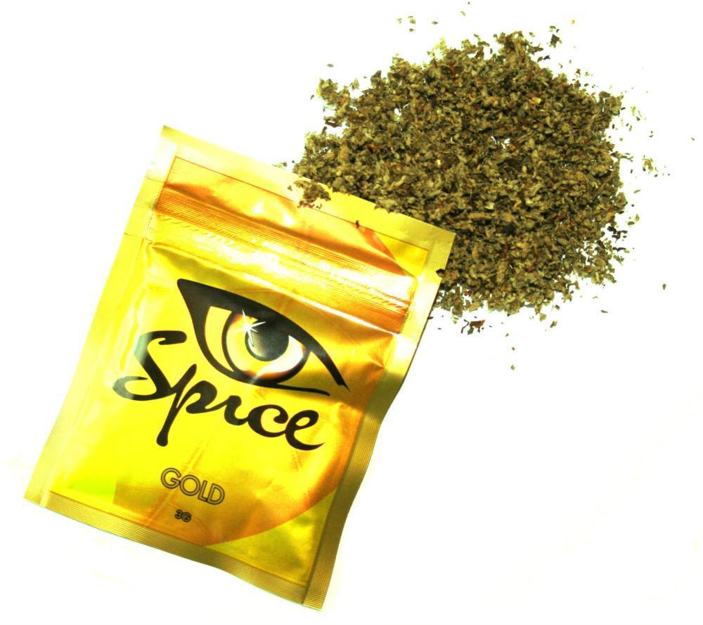 """Срок за курительные смеси """"Спайс"""": уголовная ответственность"""