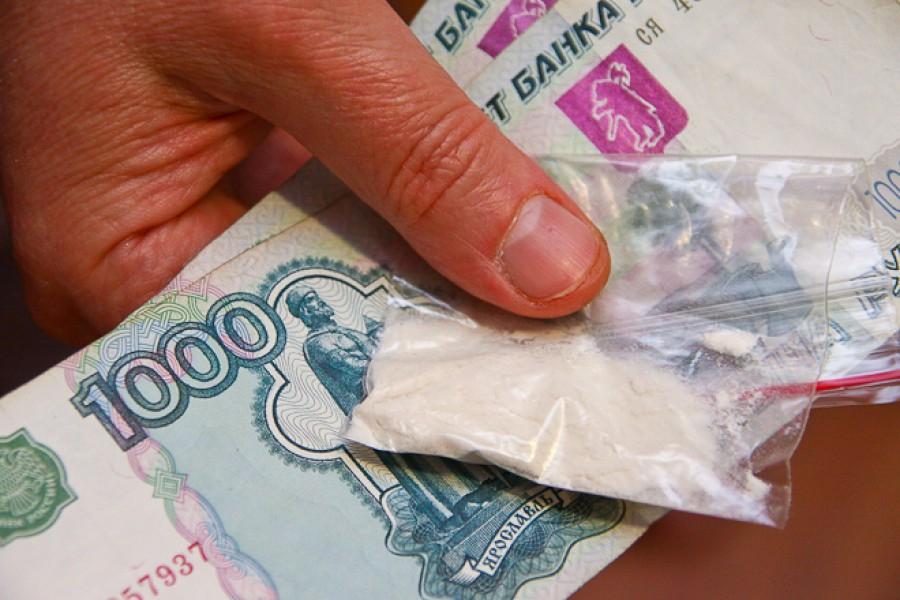 Статья за незаконное приобретение наркотических средств: наказание УК РФ