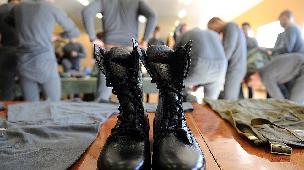 Ответственность военнослужащих за употребление наркотиков в армии