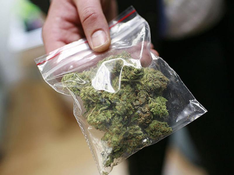 Статья за незаконное хранение наркосодержащих веществ