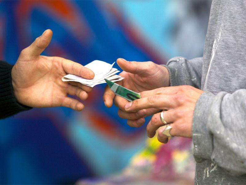 Статья УК РФ за незаконный сбыт наркотиков: признаки, срок и ответственность